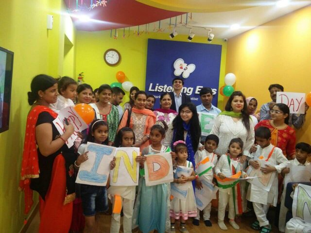 Center for autism gurgaon