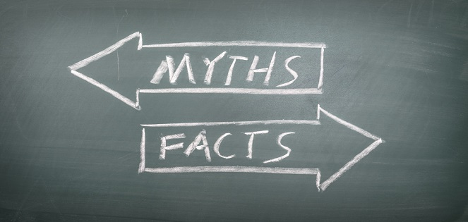myths & facts about hearing loss
